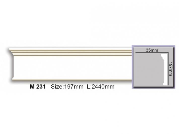 M 231 Harmony FLEXI