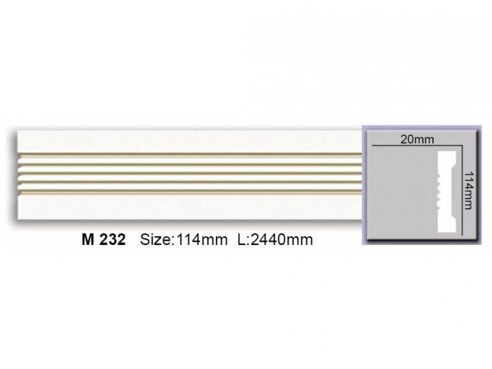 M 232 Harmony FLEXI