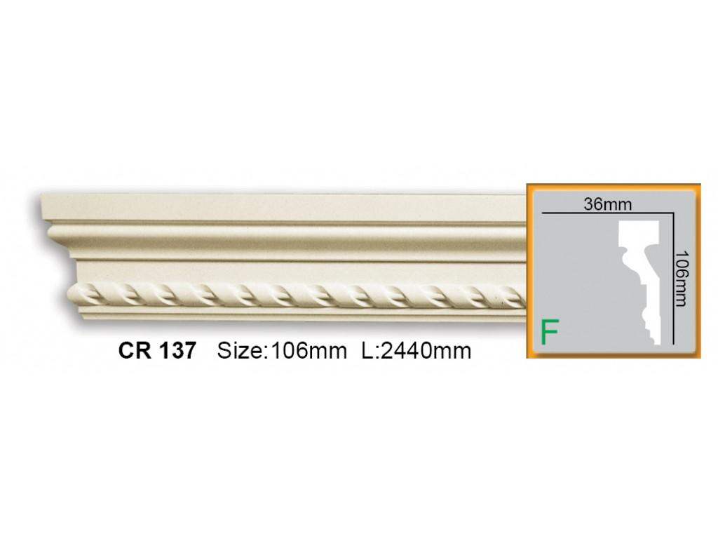 CR 137 Gaudi Decor