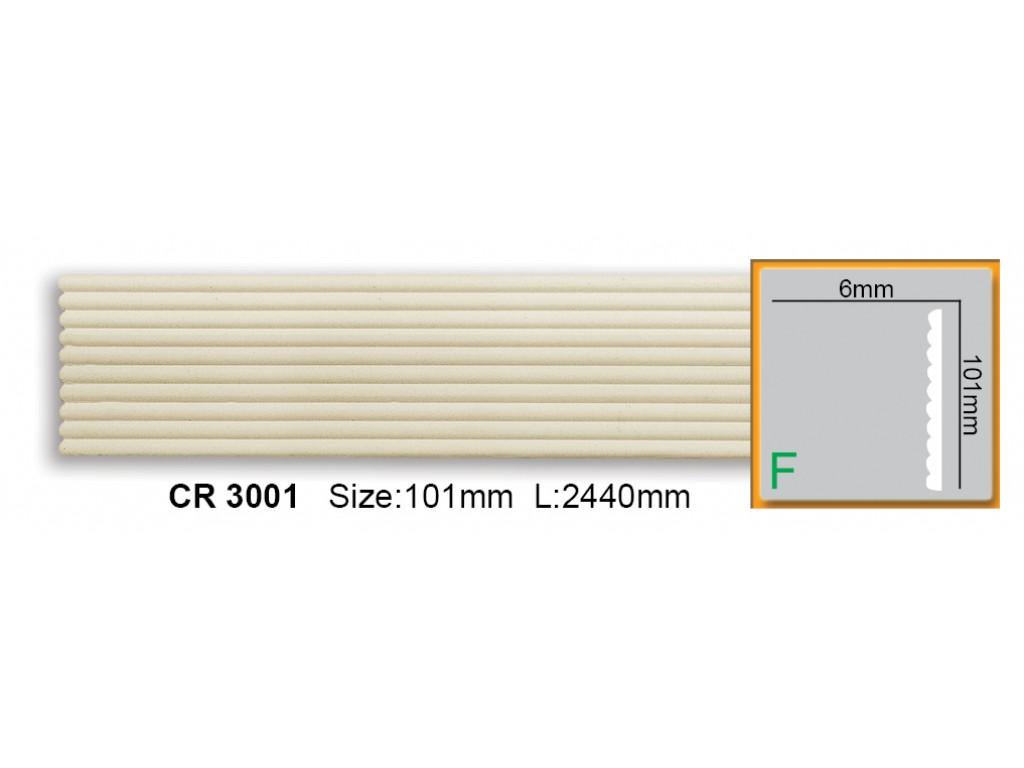 CR 3001 Gaudi Decor