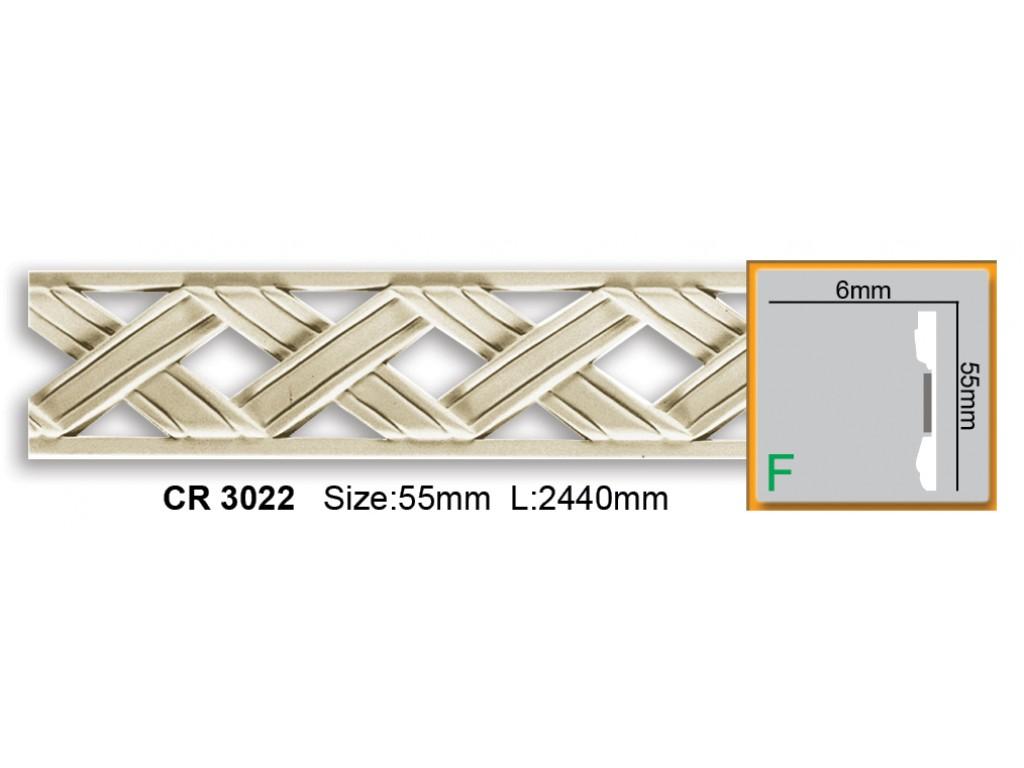 CR 3022 Gaudi Decor