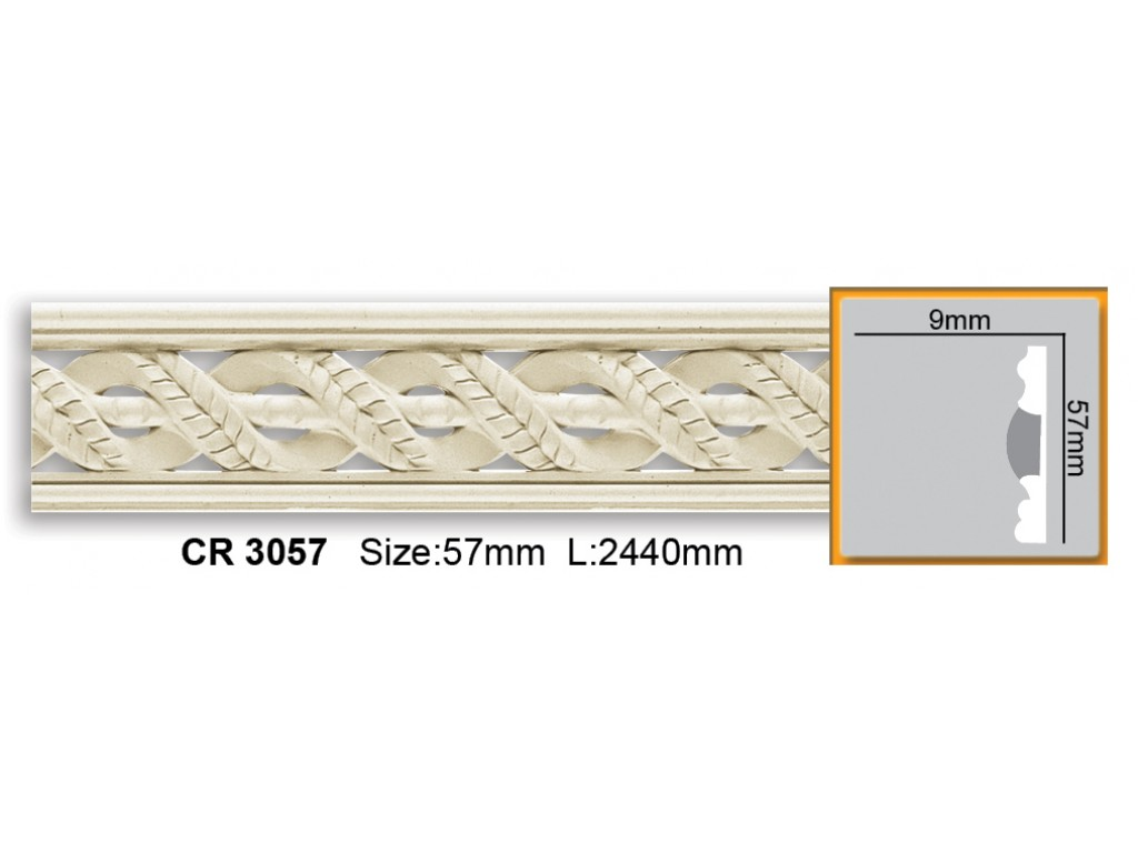 CR 3057 Gaudi Decor