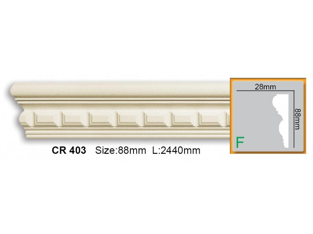CR 403 Gaudi Decor