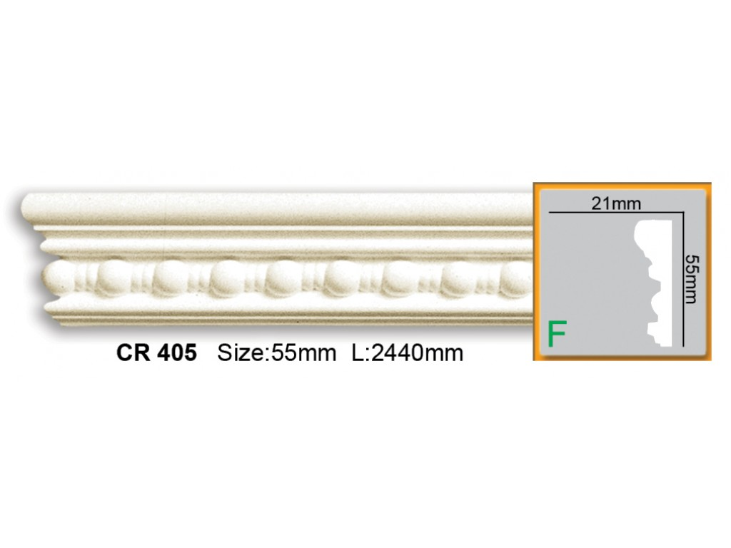 CR 405 Gaudi Decor