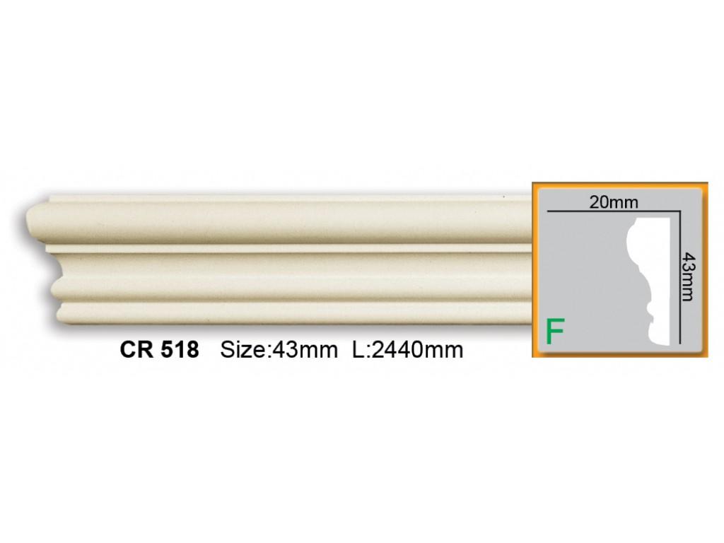CR 518 Gaudi Decor