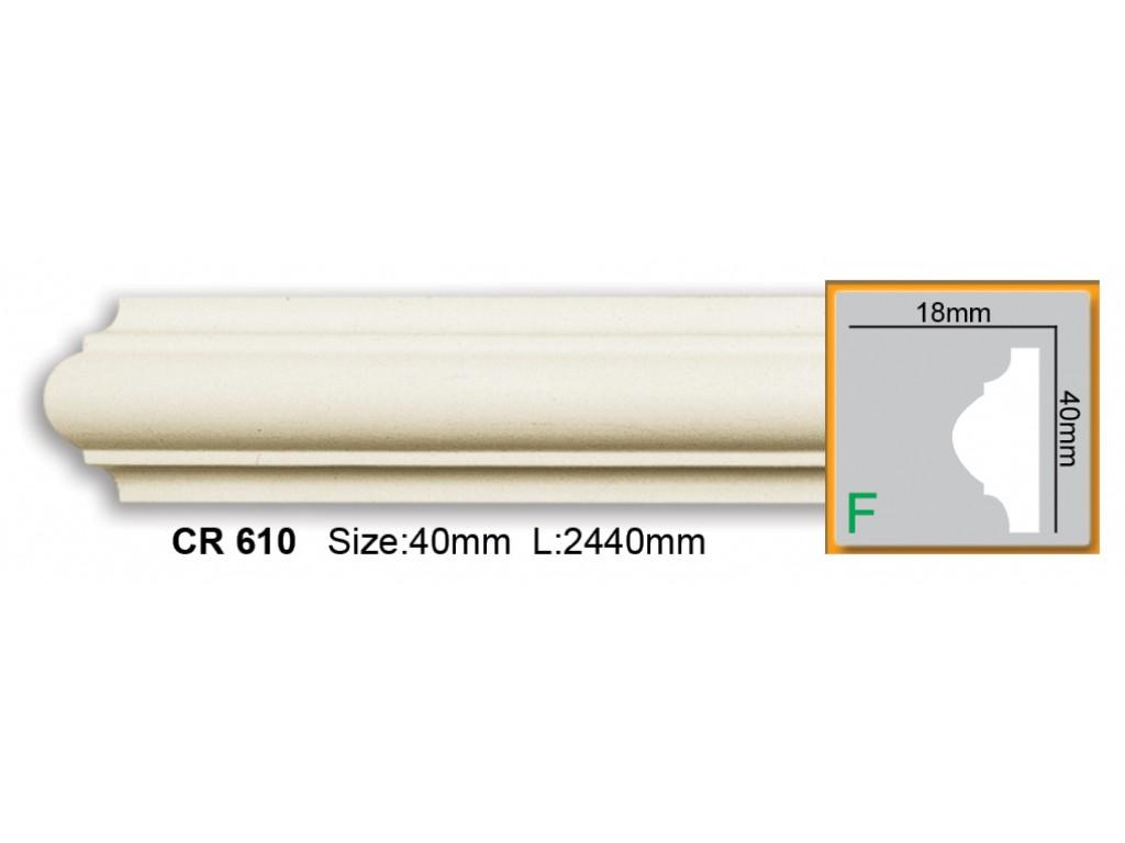 CR 610 Gaudi Decor