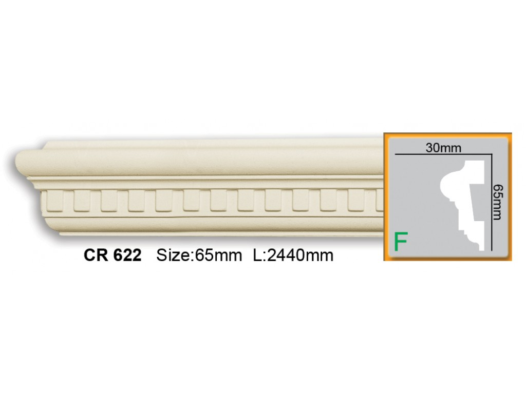 CR 622 Gaudi Decor