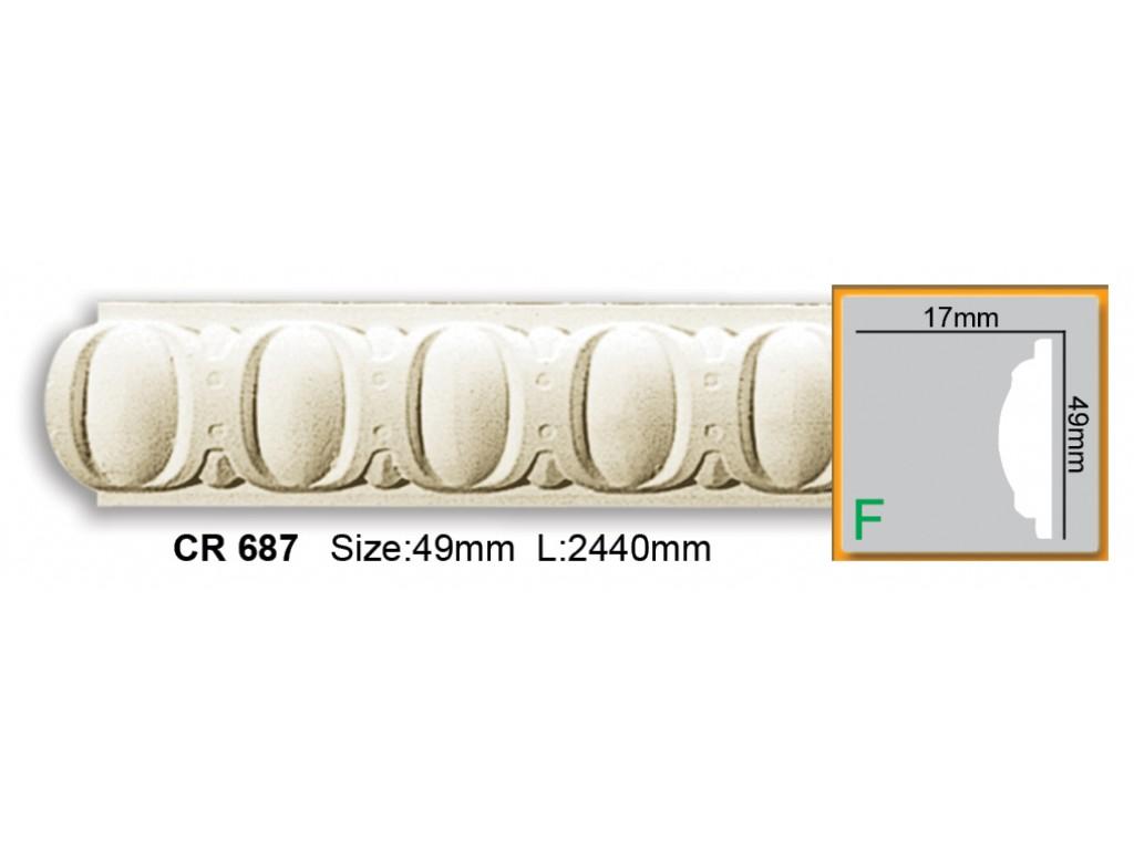 CR 687 Gaudi Decor