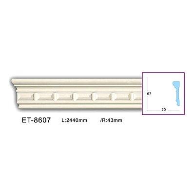 ET-8607 VIPDecor