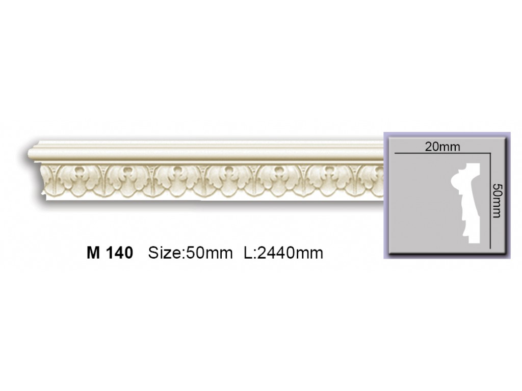M 140 Harmony FLEXI