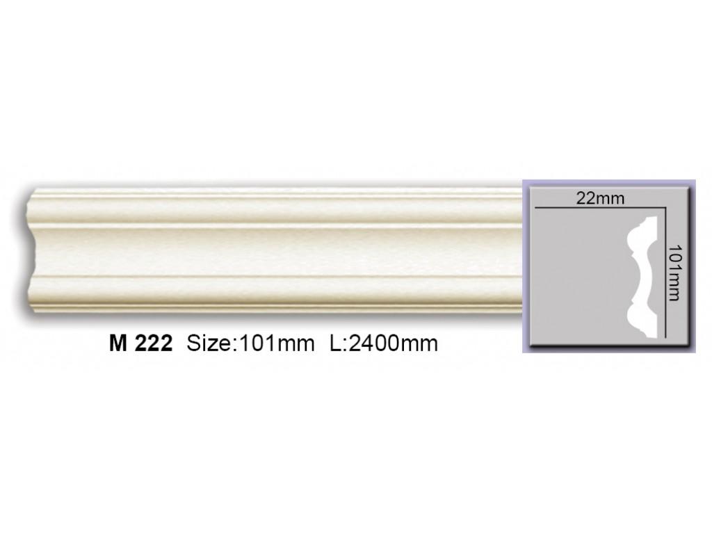 M 222 Harmony FLEXI
