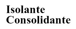 isolante_consolidante_logo