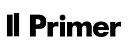 IlPrimer_logo