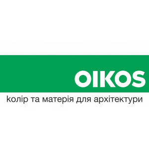 декоративна штукатурка Oikos
